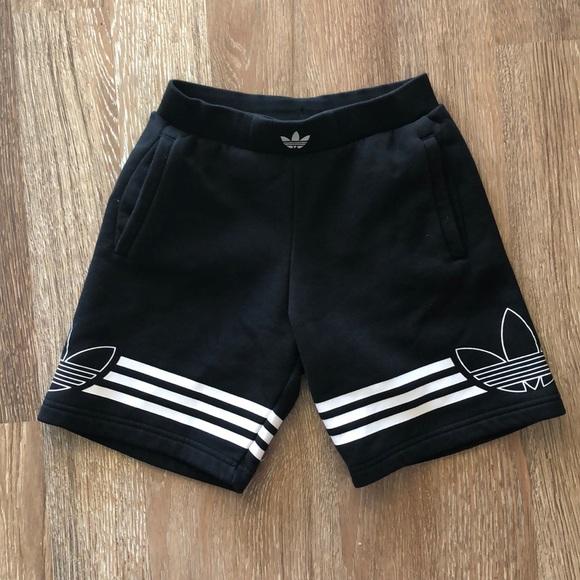 adidas Other - Boys adidas lounge shorts